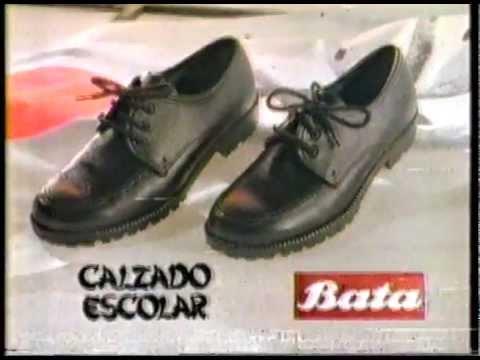 d0d4ef04 COMERCIAL CLASICO CHILE ZAPATOS ESCOLARES1991