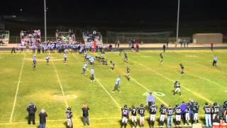 Churchill County at SpringCreek Highlights 2013
