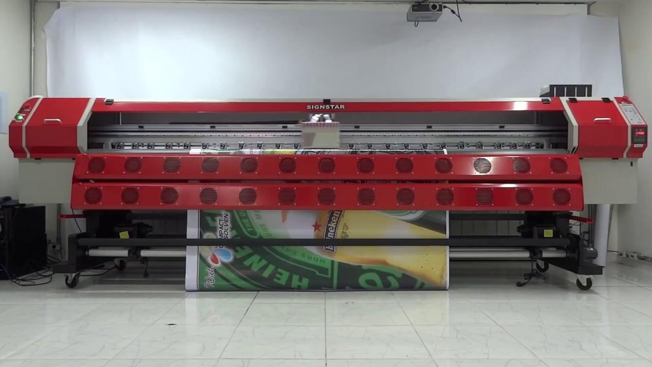 346e874d3fe1e Impressora Eco Solvente DX7 3