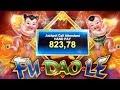 FU DAO LE Slot Machine ★ MASSIVE BIG WIN BONUS ★ Bally Pokies Win