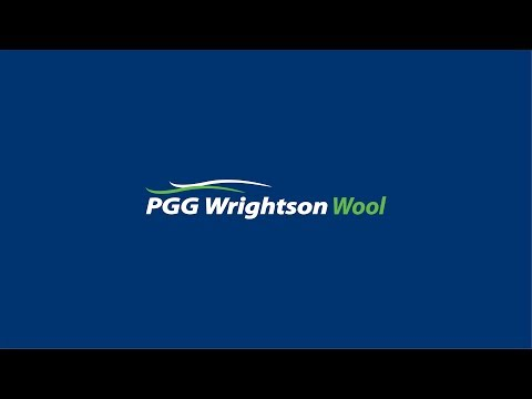 PGG Wrightson Wool Auction Live Stream