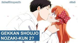 2ª temporada de Gekkan Shoujo Nozaki-kun (Season 2)? IntoxiResponde #10.3