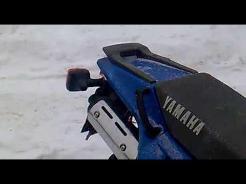 Yamaha XT400 Cool Sound by KuzneC Slipknotov