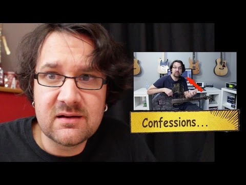 Confessions - Secrets Behind Youtube Channel
