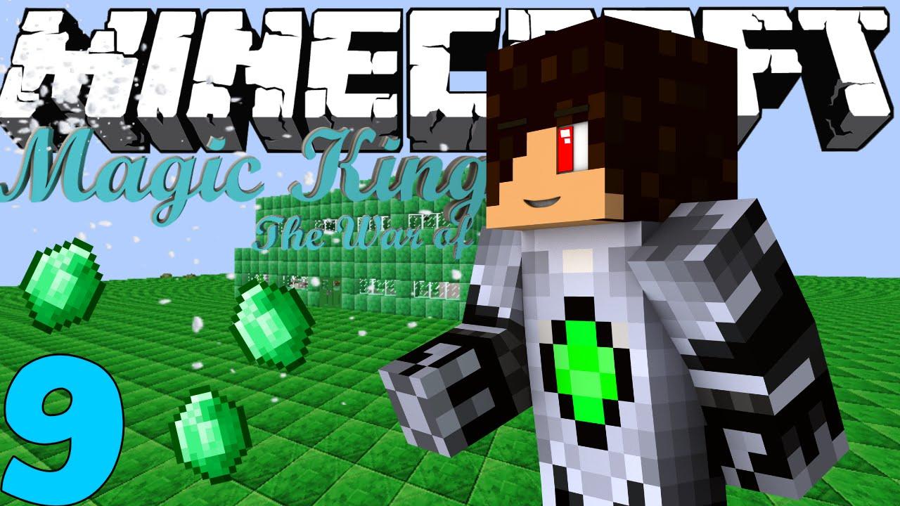Download Emerald Spree   Minecraft Magic Kingdom [S1: Ep. 9 Minecraft Roleplay]