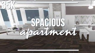 ROBLOX | Welcome to Bloxburg: Spacious Apartment 35k