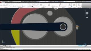 Интеграция Autodesk Inventor с AutoCAD и 3ds Max