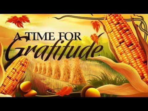 Harvest Service 2017