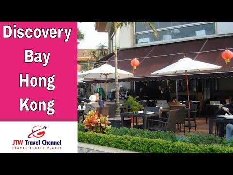 Discovery Bay Lantau Island Hong Kong