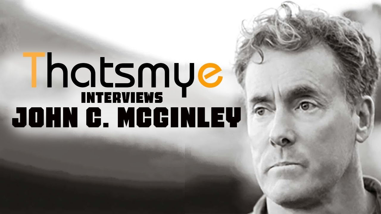 Download John C  McGinley and the Season Finale of Stan Against Evil Season 3