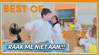 BEST OF NICK | BRUGKLAS S8