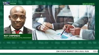 Mint Wrap: Zim Stock Market on a bull run