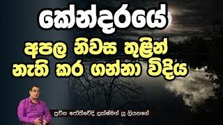 කේන්දරයේ අපල නිවස තුළින් නැති කර ගන්නා විදිය | Piyum Vila | 25-11-2019 | Siyatha TV