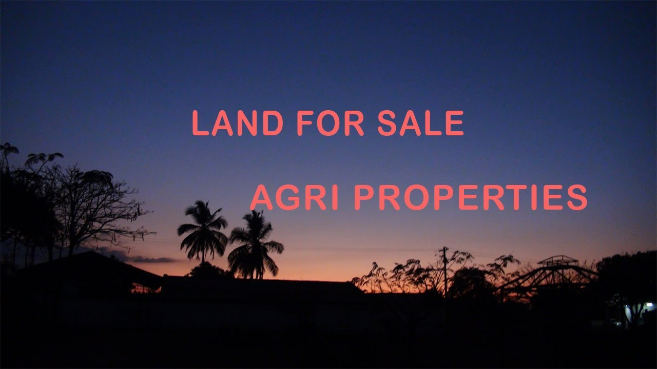 Land for Sale Promo list 2021