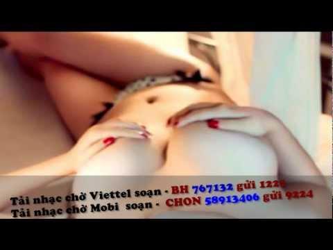 【HD MV】 Video dạy cách quan hệ trên Sàn - trên Bar full HD 1080p