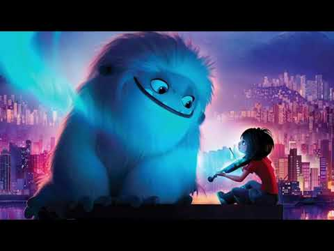 Coldplay - Fix You (Abominable Soundtrack)