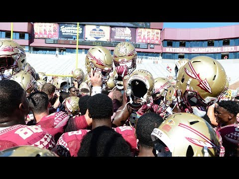 Nole Insiders Three Keys to Victory: Delaware State