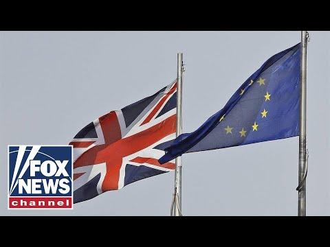 UK Political Elites Accused Of Blocking Brexit