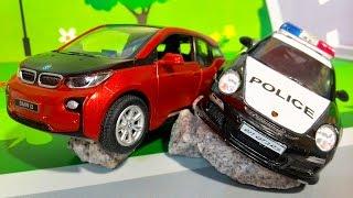 видео про гоночные машины