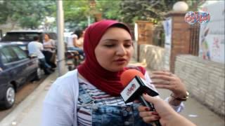 """أخبار اليوم   راي الشارع في كشوف عذرية النائب عجيبة.. دي اسمها """"قله ادب واهانة"""""""