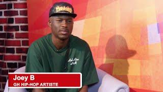 joey B interview