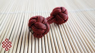 How to Make a Knuckle Roller Paracord Fidget Toy Tutorial
