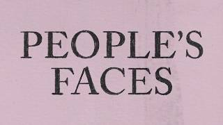 Kate Tempest - People's Faces (Streatham Version)
