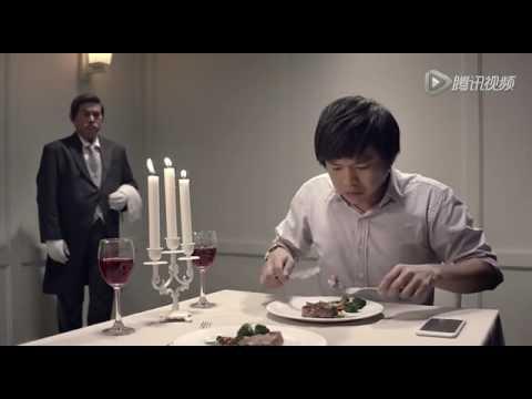 泰国最搞笑的广告,你不看包你后悔