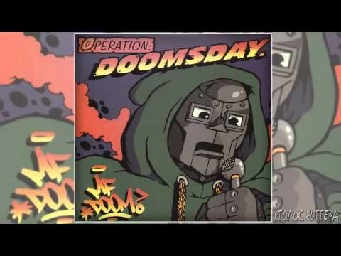 MF DOOM Operation: Doomsday [1999][Full Album]