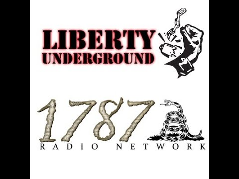 Liberty Underground Show 4/3/2015