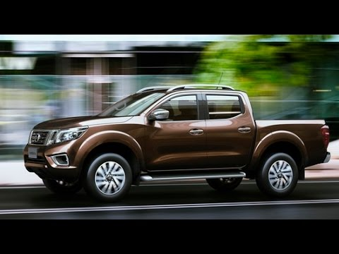 2015 nissan frontier test drive review by average guy car reviews youtube. Black Bedroom Furniture Sets. Home Design Ideas