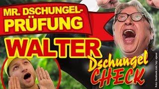 Dschungelcamp 2015: Zeitbombe Walter Freiwald (RTL Kandidaten IBES)
