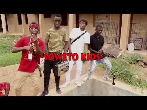 Soweto Kids My Money Official_Video_Directed_By_X+