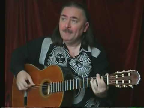 Paul Simon – You can call me Al  – Igor Presnyakov – acoustic guitar cover