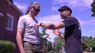 Top 5  Self Defense Mistakes- Nick Drossos