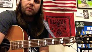 Shine On Rainy Day - Brent Cobb - Guitar Lesson