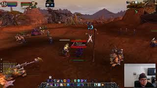 Shadow priest pvp bfa beta duels