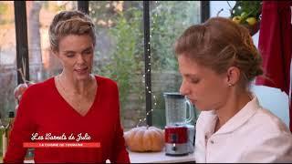 Recette : Pigeonneaux de Racan d'Armelle Krause - Les Carnets de Julie - La cuisine de Touraine