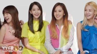 [YYFB] SNSD YoonYul - Mirror Mirror (Yuri x YoonA)