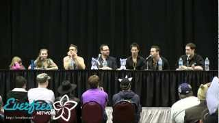 Song Writers And Performers Panel - Las Pegasus Unicon 2013