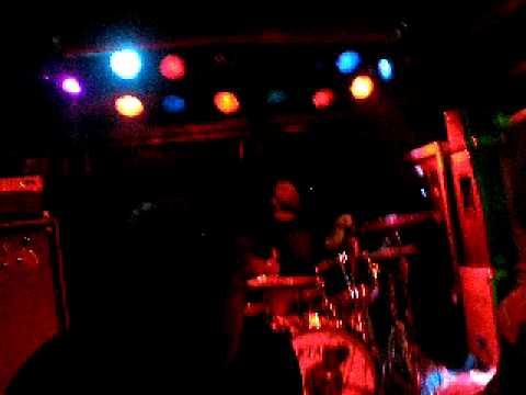 Coalesce (Live at Dynamo Club, Zurich, Switzerland)