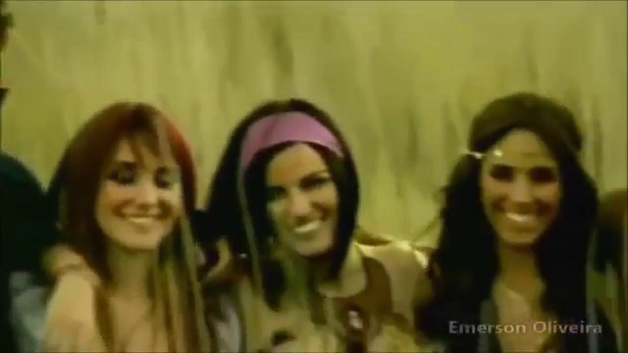 video clipe da banda rbd