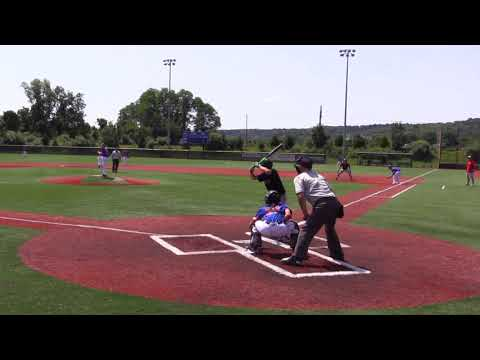 HV Bulldogs vs. Dig In Baseball 15U Diamond Nation Summer Finale