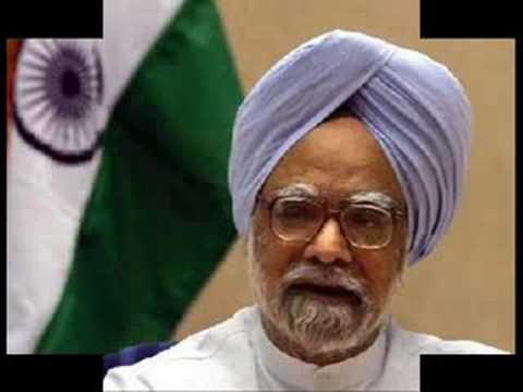 Manmohan Singh is King