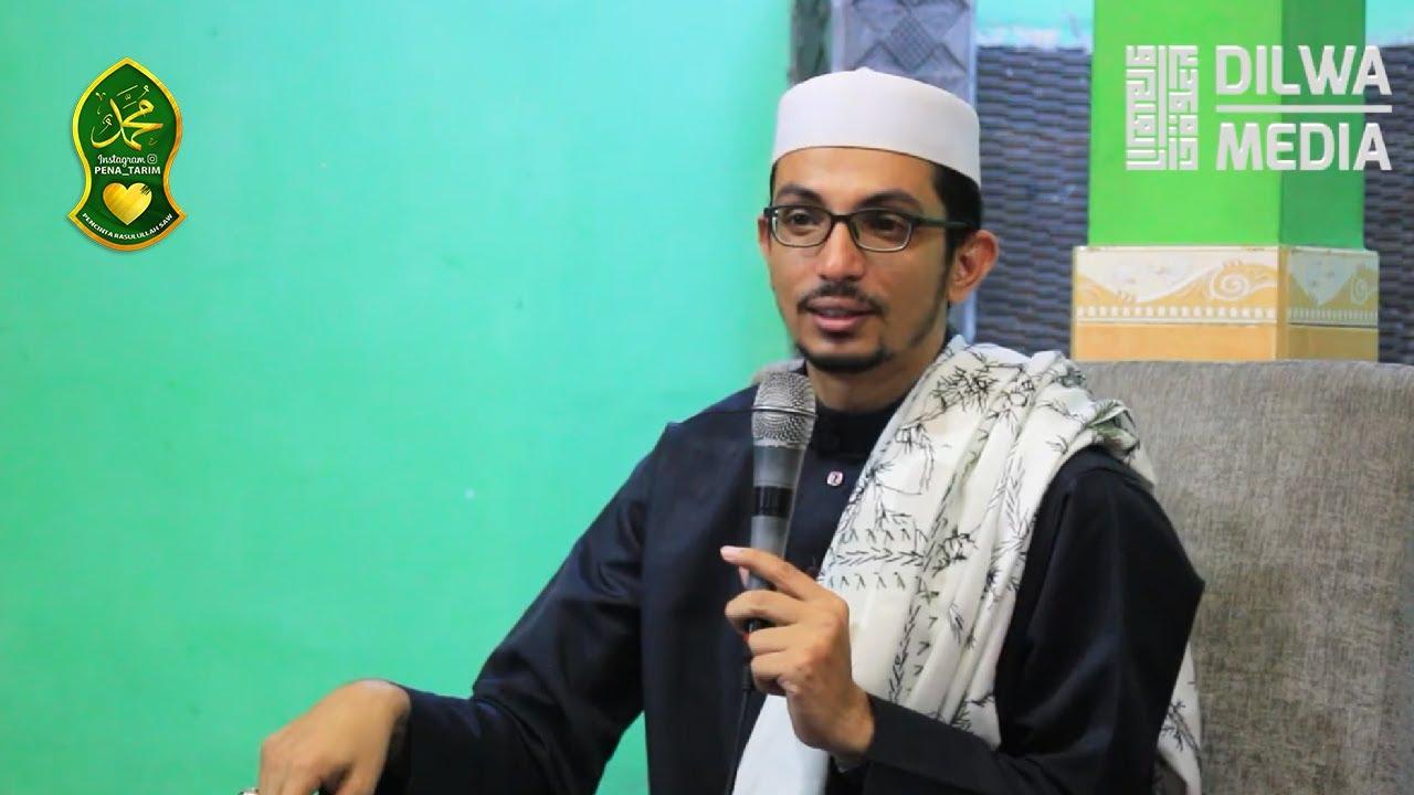 Cinta itu Rezeki - Habib Muhammad Bin Alwi Al-Haddad - YouTube
