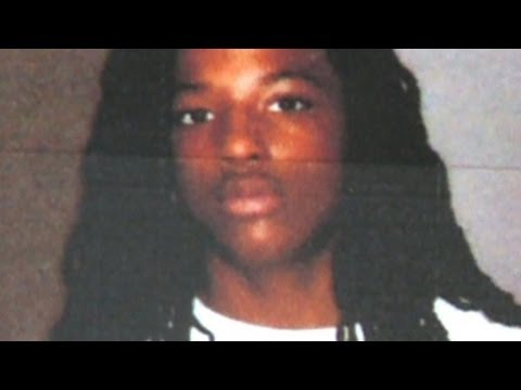 See disturbing new evidence in Kendrick Johnson's death