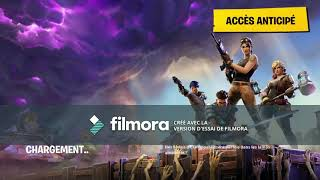 Buy OF CHOSES FOR FORTNITE SAUVER THE WORLD?