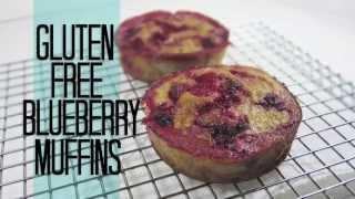 Paleo Banana Muffins: Easy Paleo Muffins Recipe