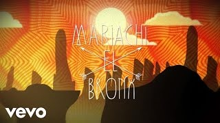 Mariachi El Bronx - New Beat (Lyric Video)