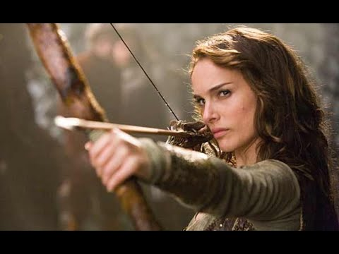Download Robin Hood's Daughter «PRINCESS OF THIEVES» // Adventure, Family, Action, Drama // Full Movie